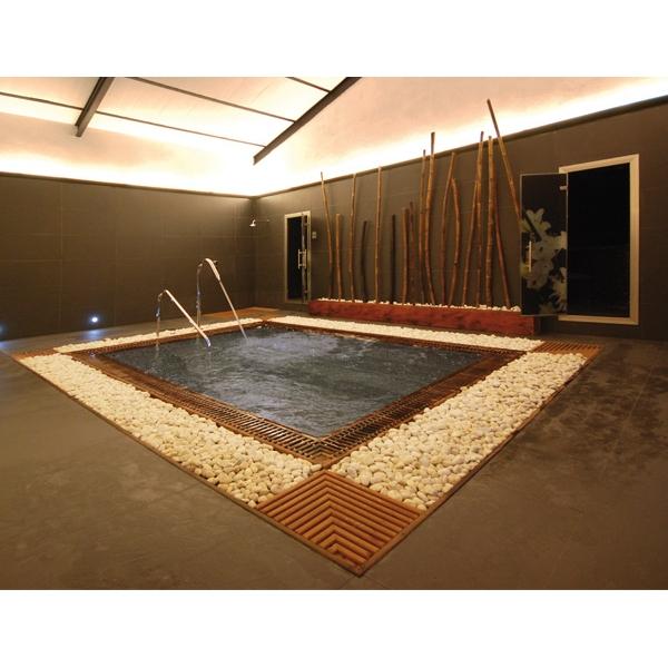 Piscina l dica prefabricada londres productos the new spas - Comprar piscina prefabricada ...